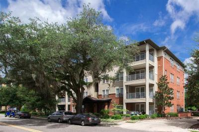 Gainesville Condo/Townhouse For Sale: 1142 SW 9th Road #103