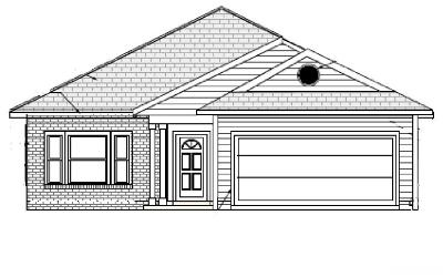 Bronson Single Family Home For Sale: 571 Stephens Street