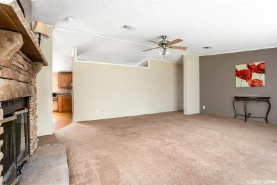 Gainesville Single Family Home For Sale: 2749 SE 13th Place