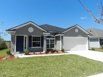 Gainesville Single Family Home For Sale: 8270 NW 51 Street