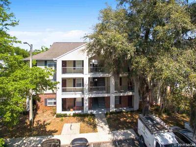 Gainesville Condo/Townhouse For Sale: 2360 SW Archer Road #210