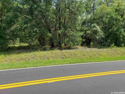 Melrose Residential Lots & Land For Sale: 184 Ashley Lake Drive