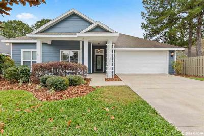 Newberry Single Family Home For Sale: 2251 NW 145th Drive