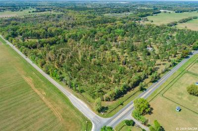 Alachua Residential Lots & Land For Sale: TBD NW 78th Avenue