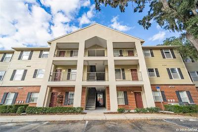 Gainesville FL Condo/Townhouse For Sale: $107,999