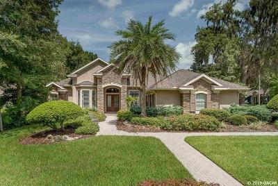 Gainesville Single Family Home For Sale: 3613 SW 103rd Street
