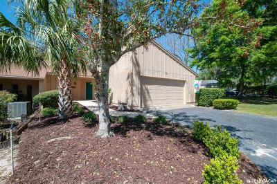 Alachua Condo/Townhouse For Sale: 11438 NW 67TH Terrace