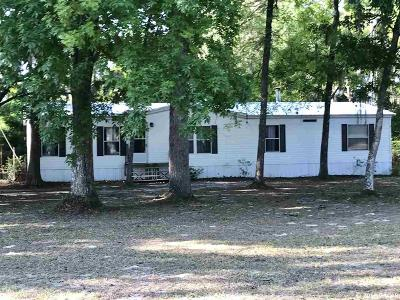 Hawthorne Single Family Home For Sale: 1091 County Road 20