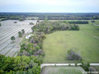 Newberry Residential Lots & Land For Sale: 23992 SW 32nd Avenue