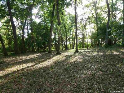 Hawthorne Residential Lots & Land For Sale: SE 220 Terrace