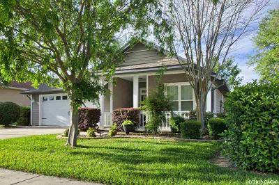 Newberry Single Family Home For Sale: 14526 NW 27TH Avenue
