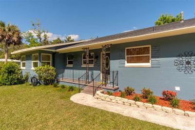 Williston FL Single Family Home For Sale: $169,900