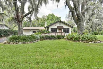 McIntosh Single Family Home For Sale: 5805 Avenue E