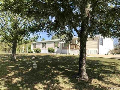 Williston Single Family Home For Sale: 13051 NE 9th Street