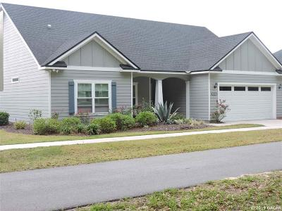 High Springs FL Single Family Home For Sale: $217,900