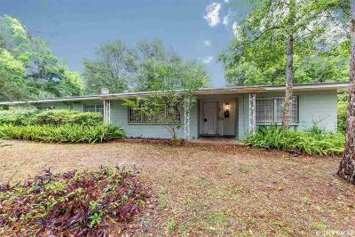 Gainesville Single Family Home For Sale: 405 SE 8th Street