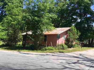 Alachua Single Family Home For Sale: 14515 NW 137 Terrace