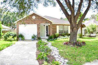 Gainesville Single Family Home For Sale: 3538 NW 25TH Terrace