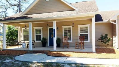High Springs Single Family Home For Sale: 13306 NW State 45 Road