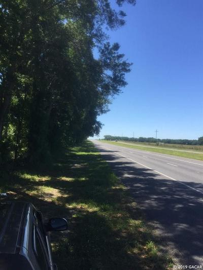 Newberry Residential Lots & Land For Sale: W Newberry Road