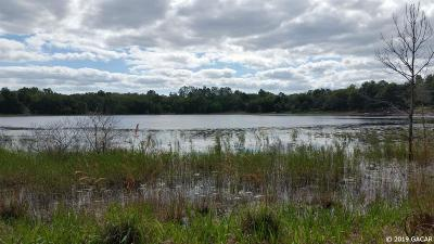 Hawthorne Residential Lots & Land For Sale: TBD 250 E Cowpen Lake Road