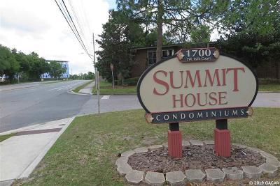 Gainesville FL Condo/Townhouse For Sale: $28,000