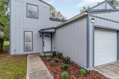 Gainesville FL Condo/Townhouse For Sale: $149,900