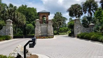Gainesville Residential Lots & Land For Sale: 4134 SW 69th Avenue