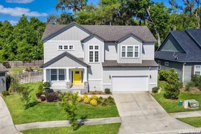 Gainesville FL Single Family Home For Sale: $435,000