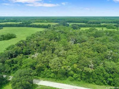 Alachua Residential Lots & Land For Sale: NW 226th Street