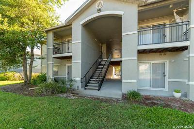 Gainesville Condo/Townhouse For Sale: 3705 SW 27TH. #918 Street