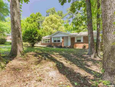 Gainesville Single Family Home For Sale: 1616 NW 39TH Avenue