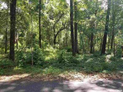 Gainesville Residential Lots & Land For Sale: 2137 SW 36th Court