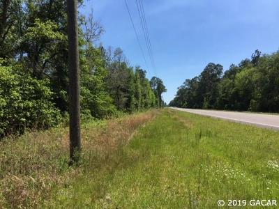Gainesville Residential Lots & Land For Sale: 14005 N County Road 225