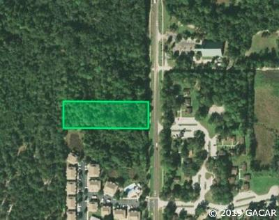 Gainesville Residential Lots & Land For Sale: 806 SE 43RD Street