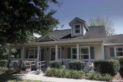 Alachua Single Family Home For Sale: 14601 NW 151st Boulevard