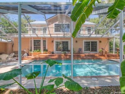 McIntosh Single Family Home For Sale: 5830 G Avenue