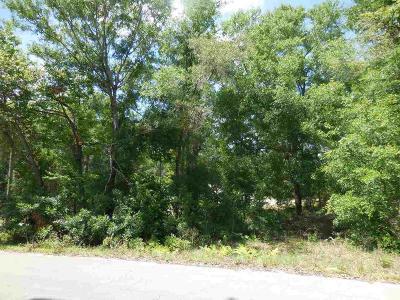 Williston Residential Lots & Land For Sale: tbd NE 5th Street