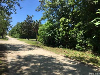 Williston Residential Lots & Land For Sale: TBD NE 142nd Court