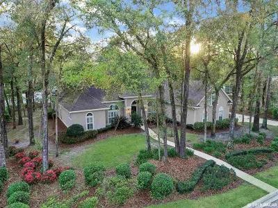 Gainesville Single Family Home For Sale: 9321 SW 33RD Road