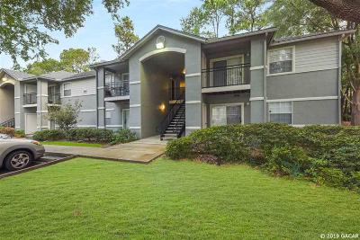 Gainesville Condo/Townhouse For Sale: 3705 SW 27th Street #428