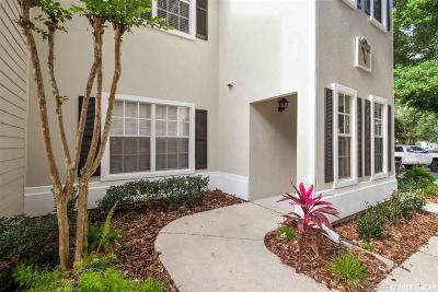 Gainesville Condo/Townhouse For Sale: 10000 SW 52nd Avenue #V-138