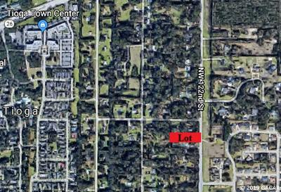 Gainesville Residential Lots & Land For Sale: 20 SW 122ND Street