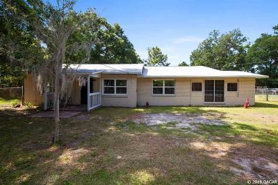 Hawthorne Single Family Home For Sale: 21124 SE 65th Avenue