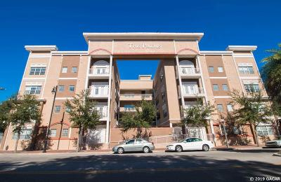Gainesville FL Condo/Townhouse For Sale: $244,900