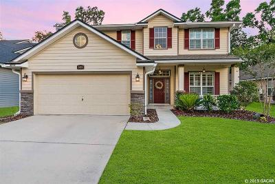 Gainesville FL Single Family Home For Sale: $372,500