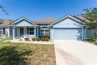 Gainesville FL Single Family Home For Sale: $269,900