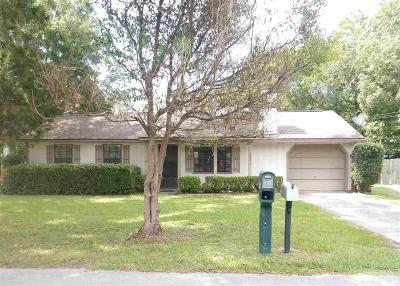 Archer Single Family Home For Sale: 16574 SW 137TH Ave Avenue