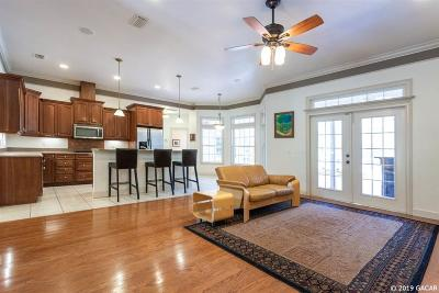 Gainesville Single Family Home For Sale: 8816 SW 92nd Lane
