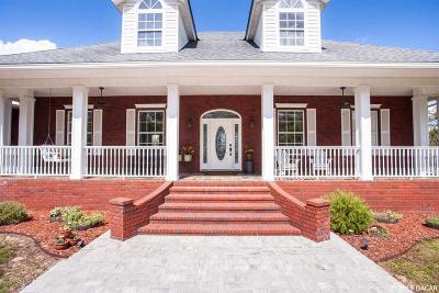 Hawthorne Single Family Home For Sale: 18134 NE 77TH Lane